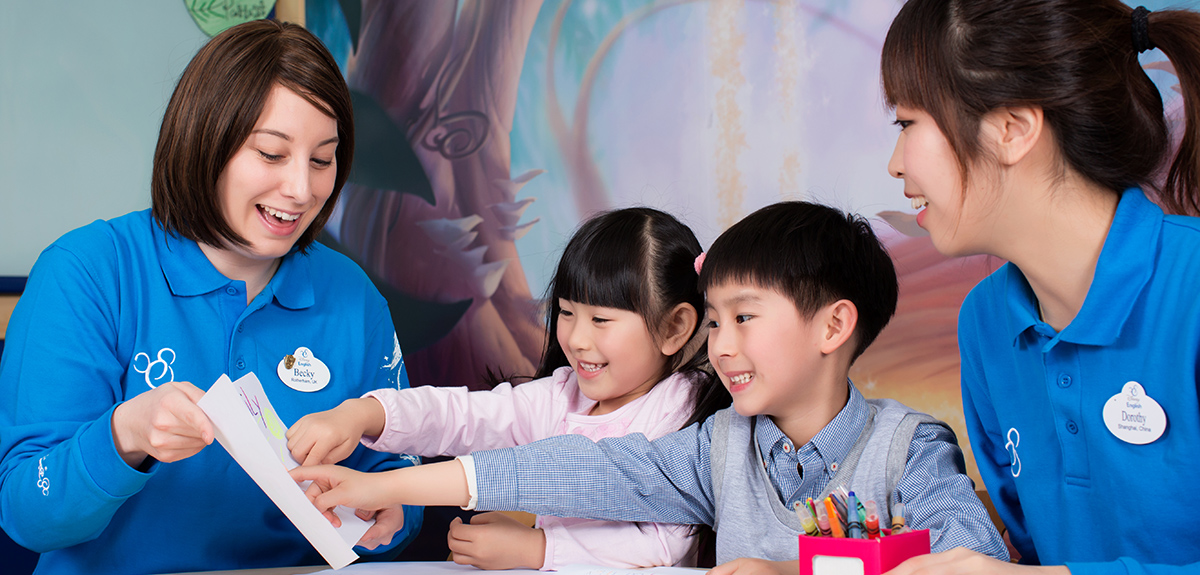Teach English In China On A Summer Internship Programme Doing Tefl