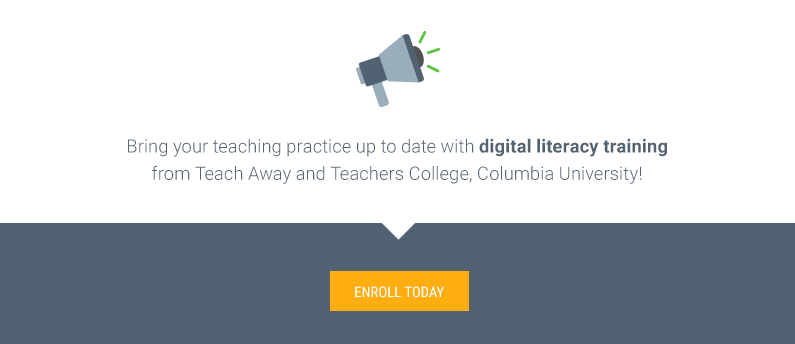 digital literacy training