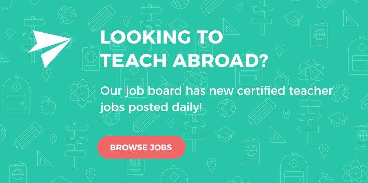 certified teaching jobs