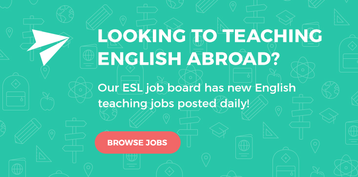 english teaching jobs in china