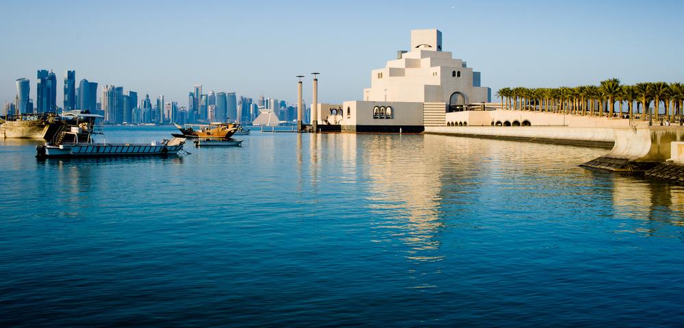 Teach In Qatar Teach English In Qatar Teaching In Qatar - Where is doha