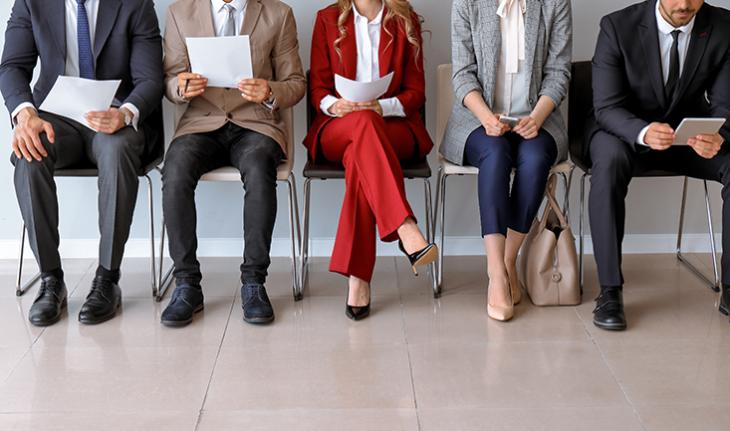 Inclusive hiring