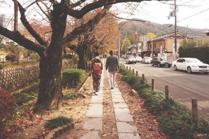 ecc teach in japan