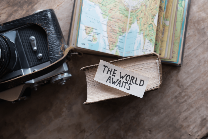 photo of travel lay - how to travel the world and make money