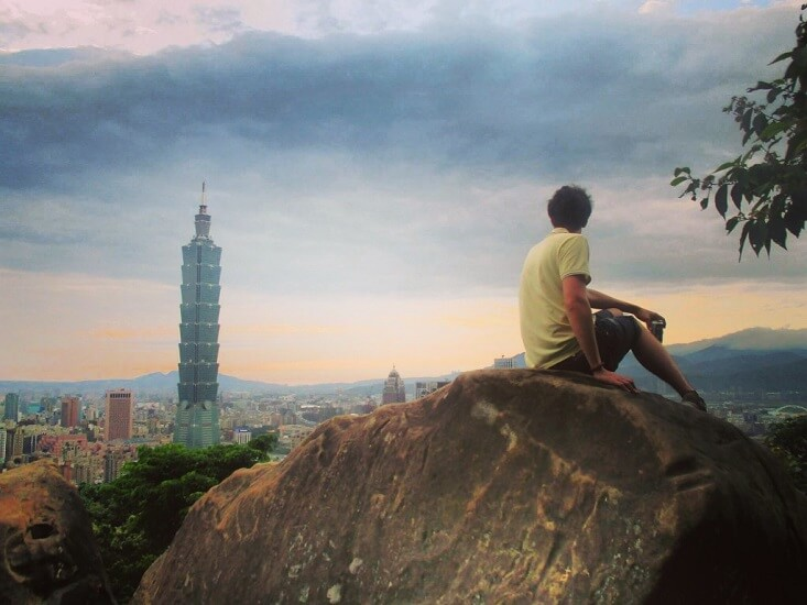 how to teach english abroad after college