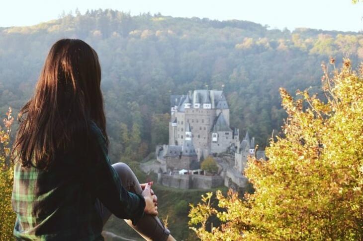 teaching English in Germany salary