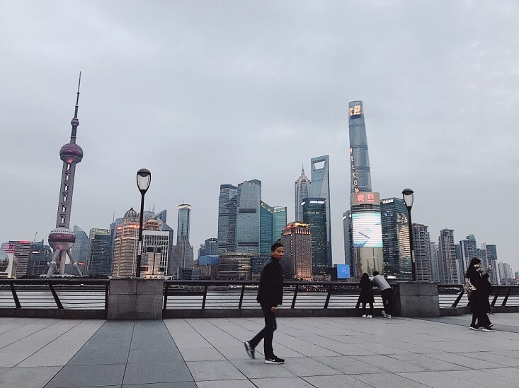 12 companies in China that are hiring English teachers like crazy