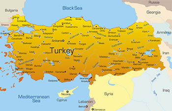 Image - Teaching Jobs in Turkey