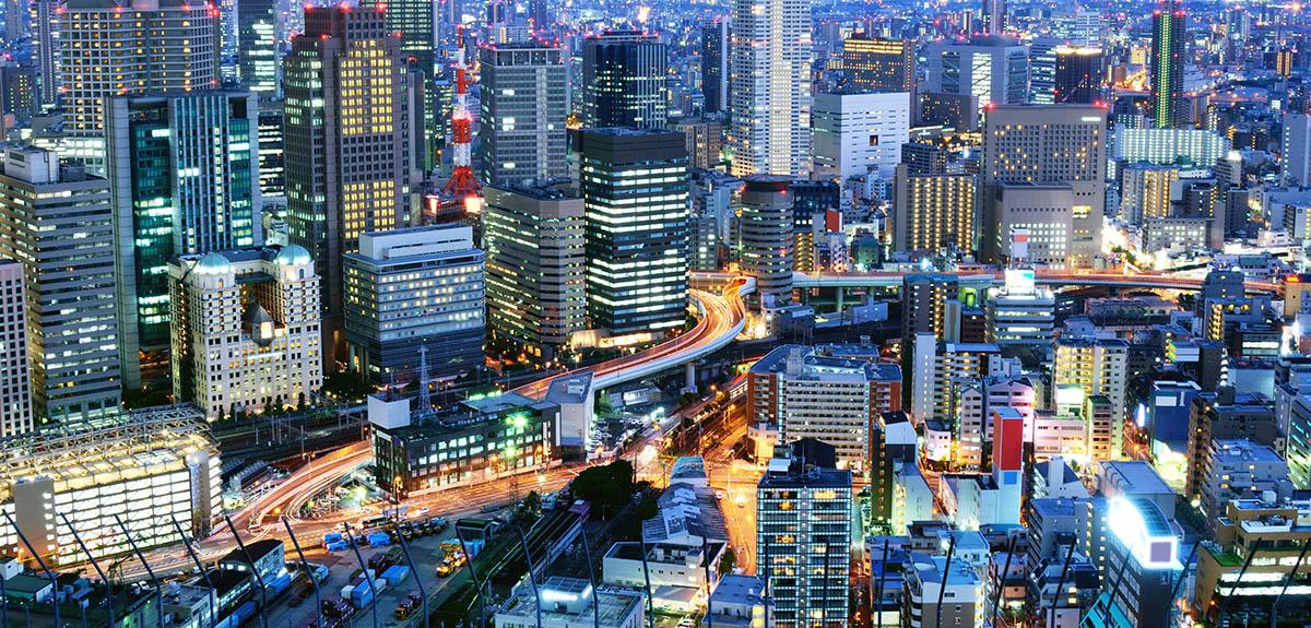 Private Schools In Japan Teach Away