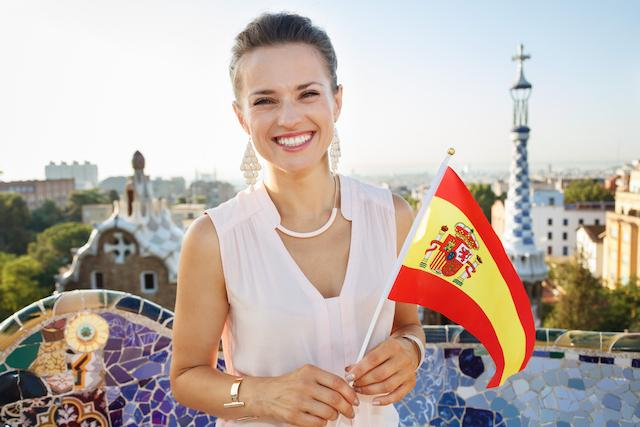 Cultural ambassador program in Spain