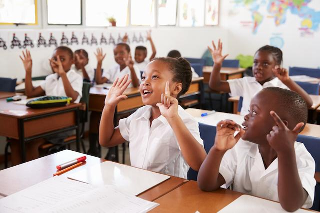 Teaching destinations in Africa