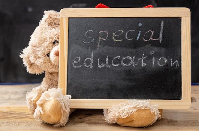 Teaching special education abroad