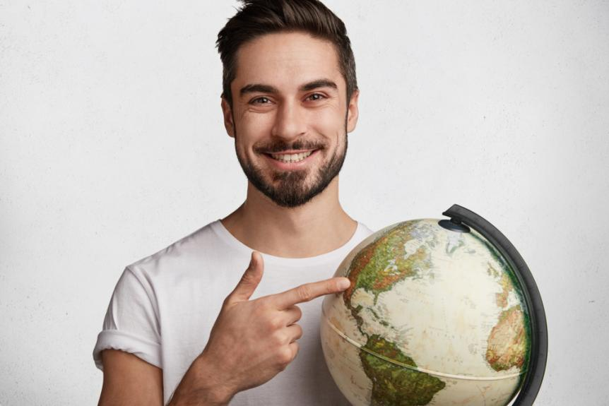 Going global with TEFL