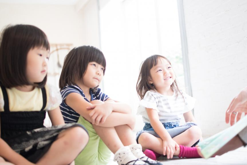 teaching English abroad to young learners in Japan