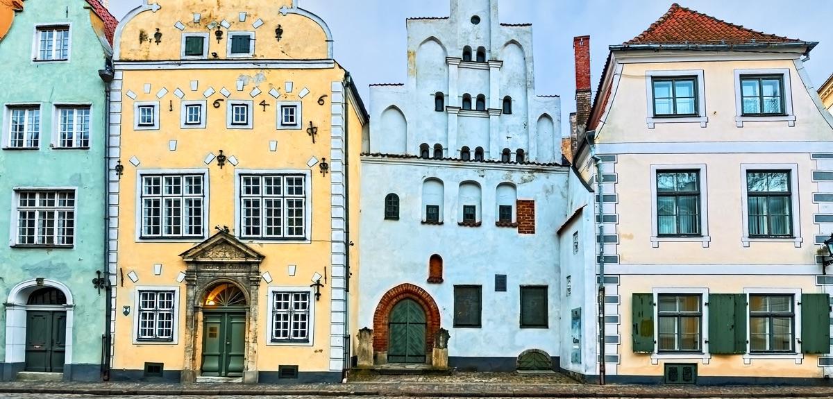 Latvia europe Adult regional