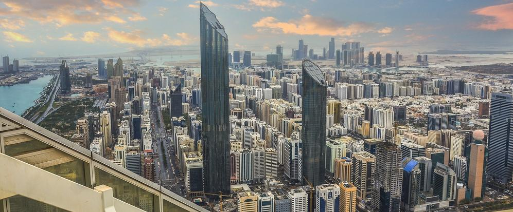 Living and Working in Abu Dhabi