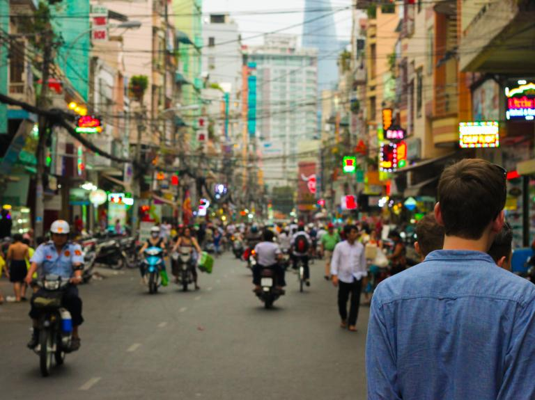5 teacher blogs to get you excited about teaching abroad