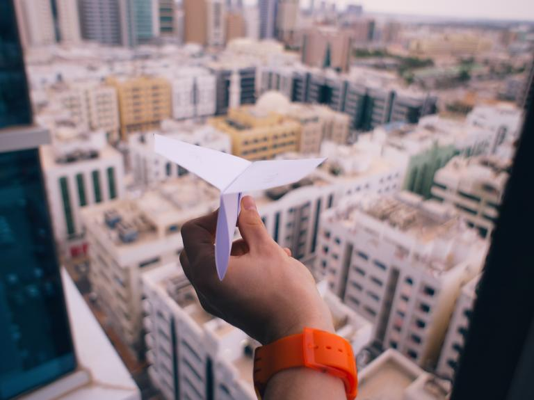 How you can save 60% of your salary teaching in Abu Dhabi