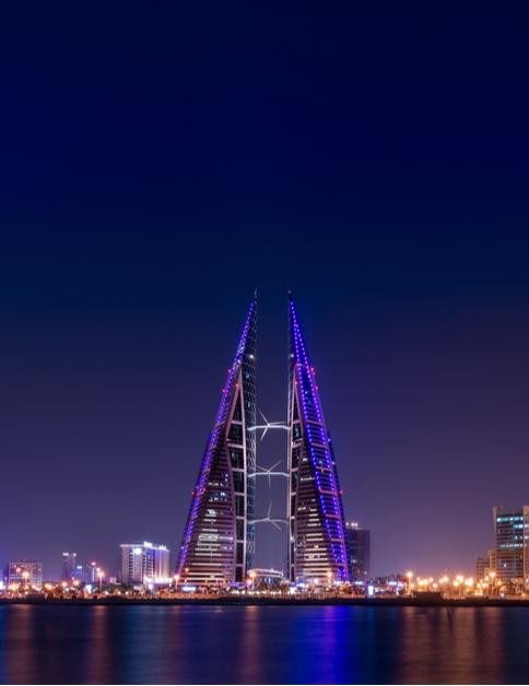 Teach in Bahrain | Teach Away