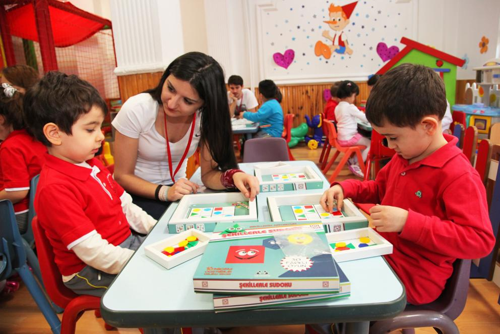 International Private School Teaching Salary and Benefits in Turkey