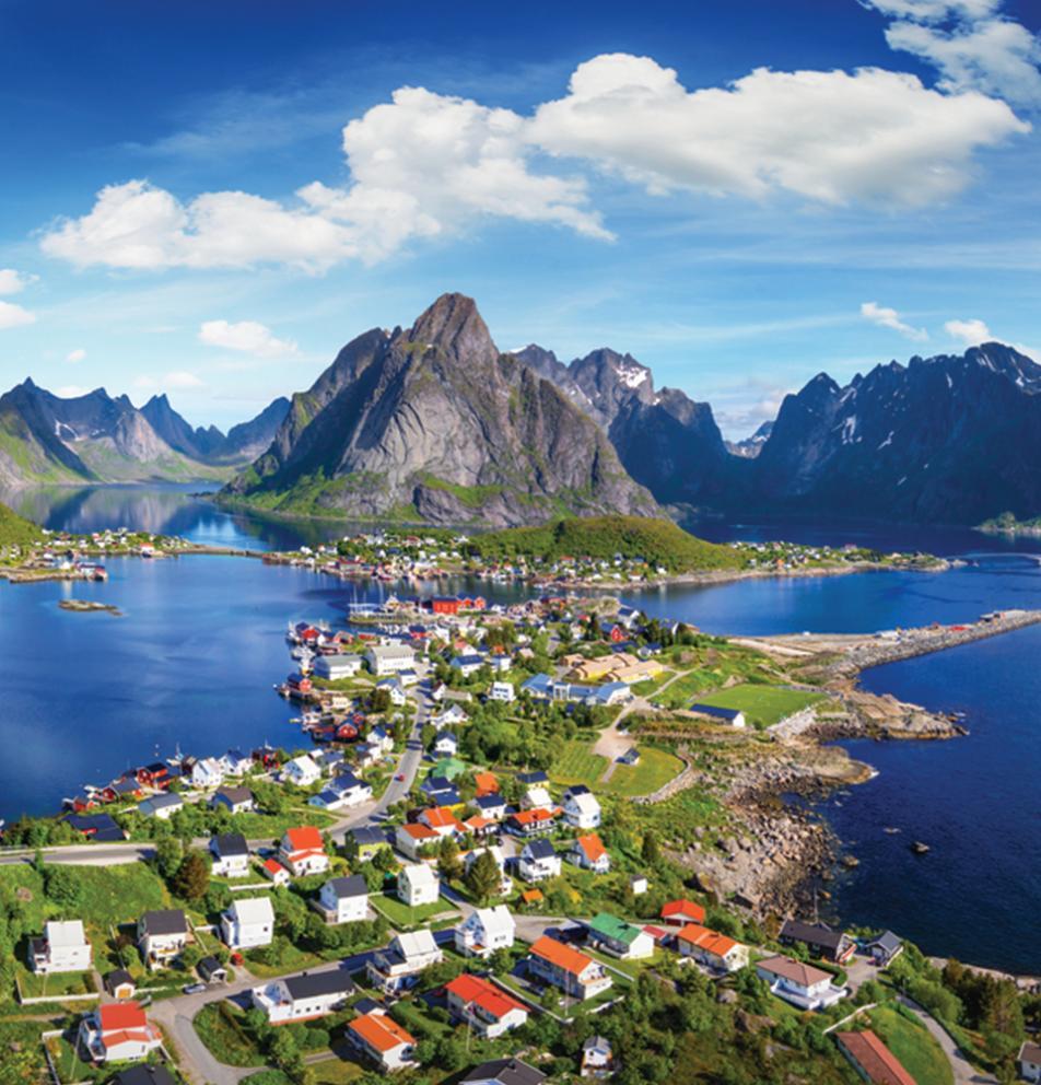 Norway Phd Vacancies