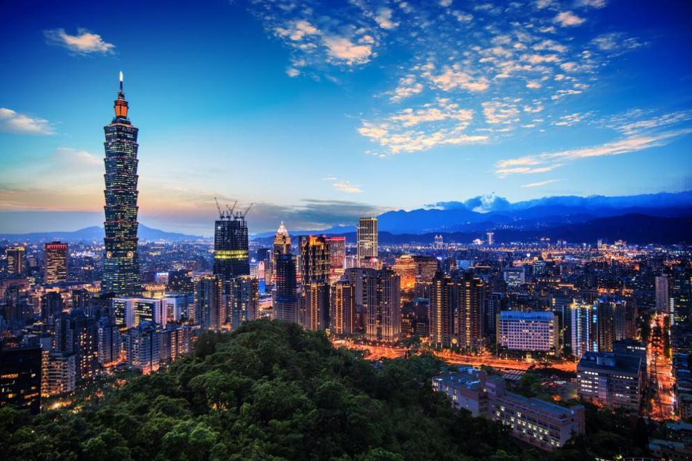 Teach in Taiwan - Teaching English in Taiwan - Teaching in Taiwan