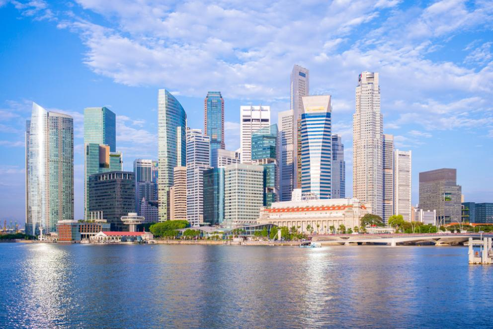 Options for teaching in Singapore