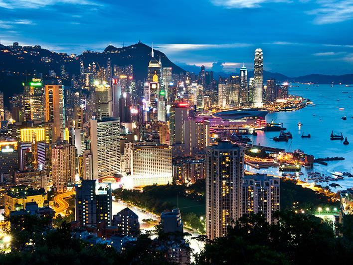 K12 Jobs in Hong Kong