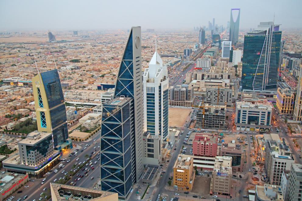 TEFL Jobs in Saudi Arabia