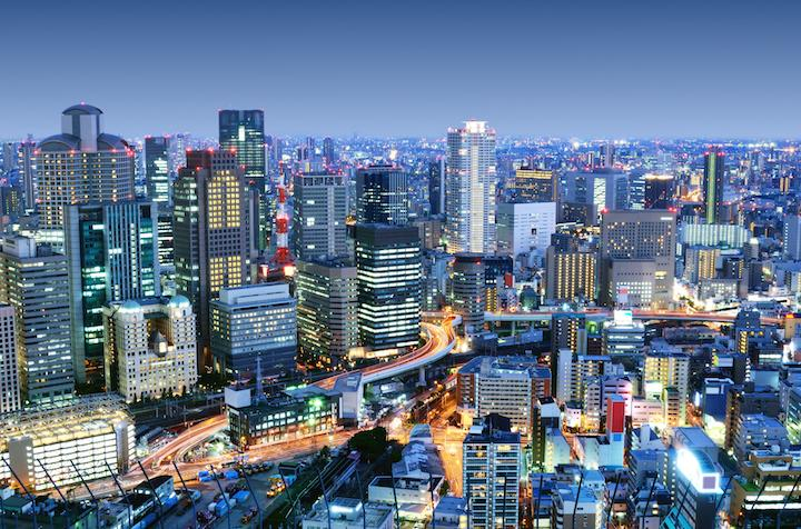 TEFL Jobs in Japan