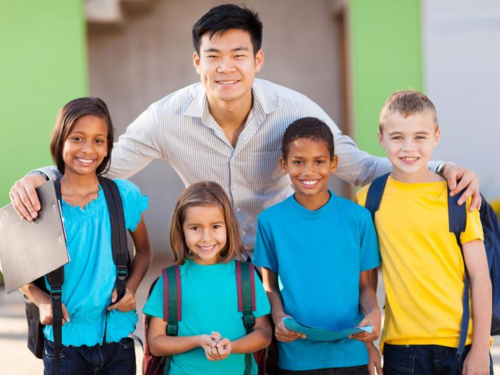 TEFL Teacher Benefits