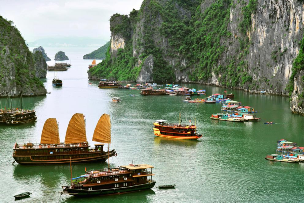 Teach English in Vietnam | Teach Away