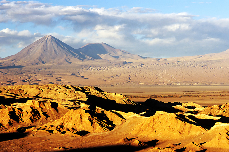 Image - Travel and Recreational Activities in Chile