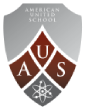 American United School of Kuwait logo