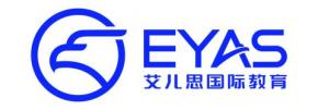 EYAS Education (EYAS Kids) logo