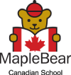 Mapple bear logo